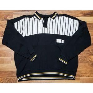 Vintage Sweatshirt. AMAZING! Super Unique! WOW!